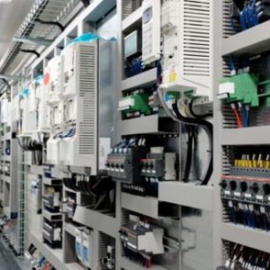 Electrical design of automation systems and solutions