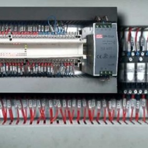 Automatización y control para líneas tecnológicas