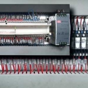 Automatizare și control linii tehnologice