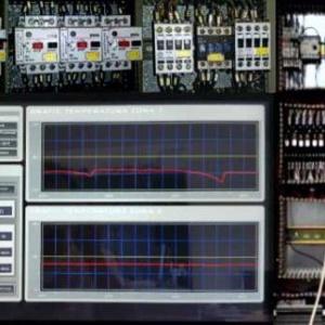 Sistema de monitorización y control del proceso de temple térmico y revenido para herramientas de mecanización.