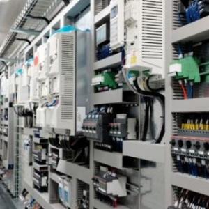 Proiectarea electrică a sistemelor și soluțiilor de automatizare